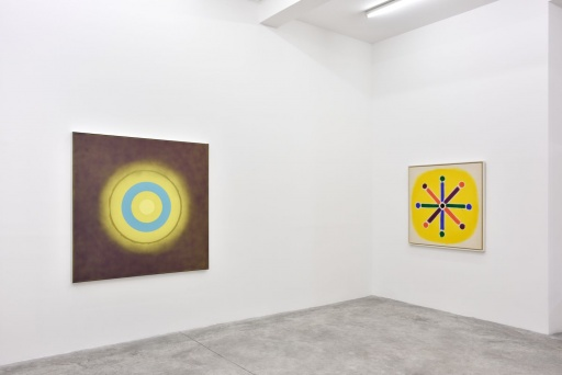 © 2019 The Kenneth Noland Foundation / Licensed by VAGA at Artists Rights Society (ARS), NY/ ADAGP, Paris
