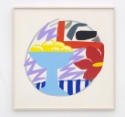 Courtesy of Almine Rech and The Estate of Tom Wesselmann / Licensed by VAGA, New York - Photo : Ana Drittanti