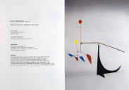 With the kind permission of the Calder Foundation