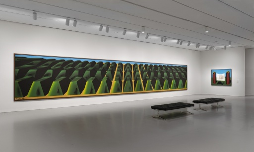 © Photo: Cathy Carver / Courtesy of the Hirschhorn Museum and Sculpture Garden