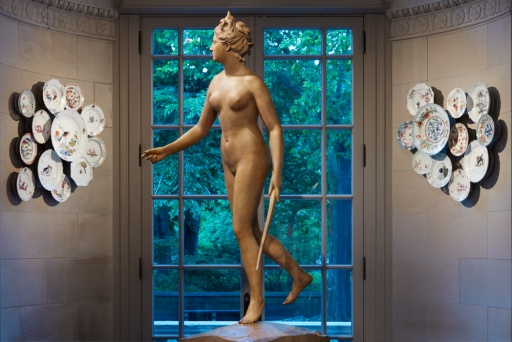 Photo: Michael Bodycomb, copyright The Frick Collection